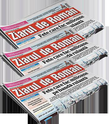 Anunțuri Ziarul de Roman