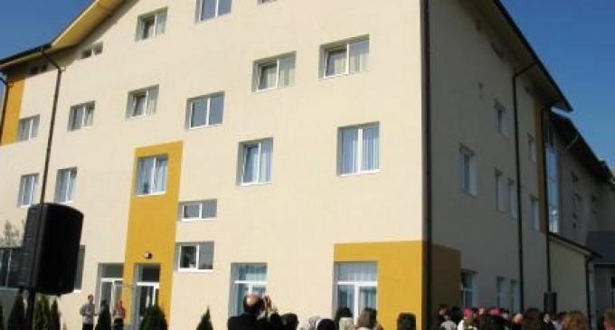 Spitalul din Barticești a dat lovitura
