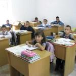 Scoala fundatiei umanitare Pacea