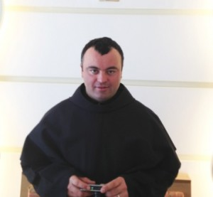 parinte Emilian Antal presedinte Fundatia Pacea