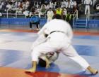Alin Chelaru este vicecampion național la judo