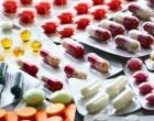 Mai puțini pacienți au consumat mai multe medicamente