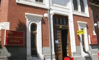 Poşta va fi închisă până pe 2 decembrie