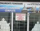 Monumentele funerare caută clienţi