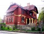 Casa Calistrat Hogaş este un muzeu unic la nivelul Moldovei