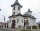 "Eveniment cultural-religios la Biserica ""Sfântul Dimitrie"""