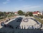 Cercetașii din Pildești au sărbătorit 20 de ani de existență