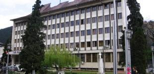 Se majorează salariile la Consiliul Județean