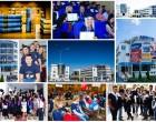"""Student la Facultatea de Ştiinţe Economice la Universitatea """"Danubius"""" din Galaţi"""