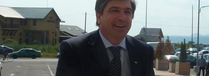 Deputatul Dorinel Ursărescu este urmărit penal
