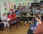 """Jurnalişti în devenire la Școala """"Vasile Alecsandri"""""""