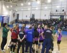 Meci tare greu în București