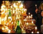 """Creştinii ortodocşi sărbătoresc """"moşii de toamnă"""""""
