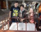 Elevii romaşcani caută soluții pentru reducerea poluării