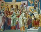 Intrarea Maicii Domnului în Biserică, prima sărbătoare din postul Crăciunului