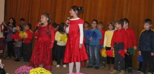 "Aniversare la Școala ""Vasile Alecsandri"""