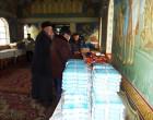 """Asociația filantropică """"Sfântul Gheorghe"""" sprijină persoanele nevoiaşe"""