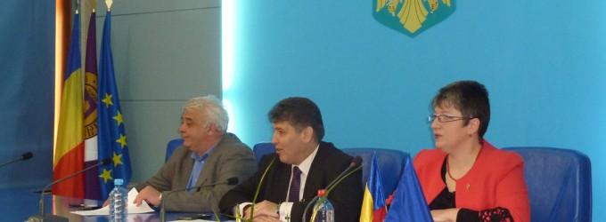 Directorul Spitalului Roman şi-a dat demisia