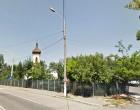 Romaşcanii vor curățenie în faţa cimitirului