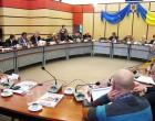 Ședința schimbărilor la Consiliul Județean Neamț