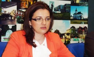 Mihaela Banu, manager interimar la spital încă trei luni