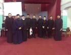 """Concurs de cultură teologică la Liceul """"Episcop Melchisedec"""""""