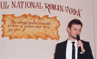 Cadou de Ziua României din partea unui romaşcan: imnul țării recitat de 88 de români