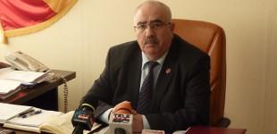 Președintele CJ Neamț se gândeşte la binele succesorului său