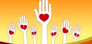"""""""Cu toții avem o inimă … Haideți să le oferim altora un zâmbet"""""""