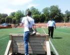 Elevi romaşcani premiați la concursul de protecție civilă