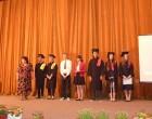 "Festivitate de absolvire la Colegiul Tehnic ""Miron Costin"""