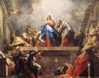 Creştinii catolici sărbătoresc Rusaliile