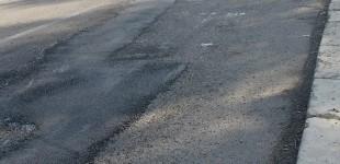 Plombări înainte de asfaltare