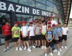 Naționala de baseball a României s-a pregătit la Roman