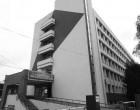 Donaţie pentru sediul administrativ al spitalului