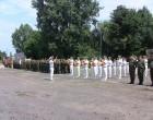 """Diplome de onoare la aniversarea Bazei 3 Logistică """"Zargidava"""""""