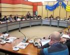 Concediile grăbesc şedința de Consiliu Județean