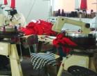 Firma Caremil a închis atelierul de confecții din Hociungi
