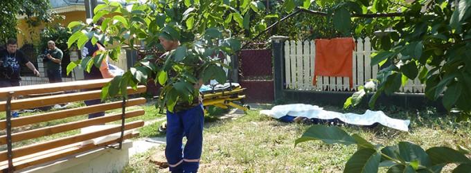 Tragedie pentru două familii:  Doi angajați ai ApaServ au murit la o intervenție
