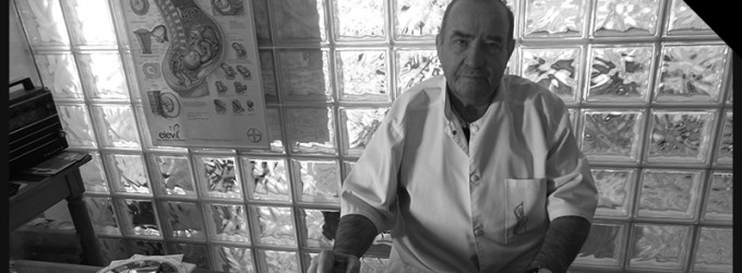 A murit medicul Dorel Romanescu