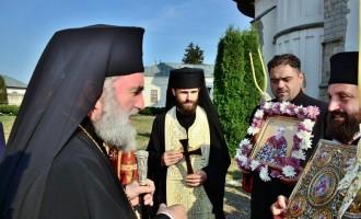 Eveniment cultural-religios la Catedrala Arhiepiscopală