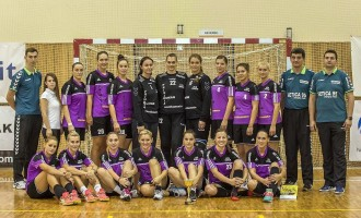 HCM Roman deschide noul campionat al Ligii Naționale