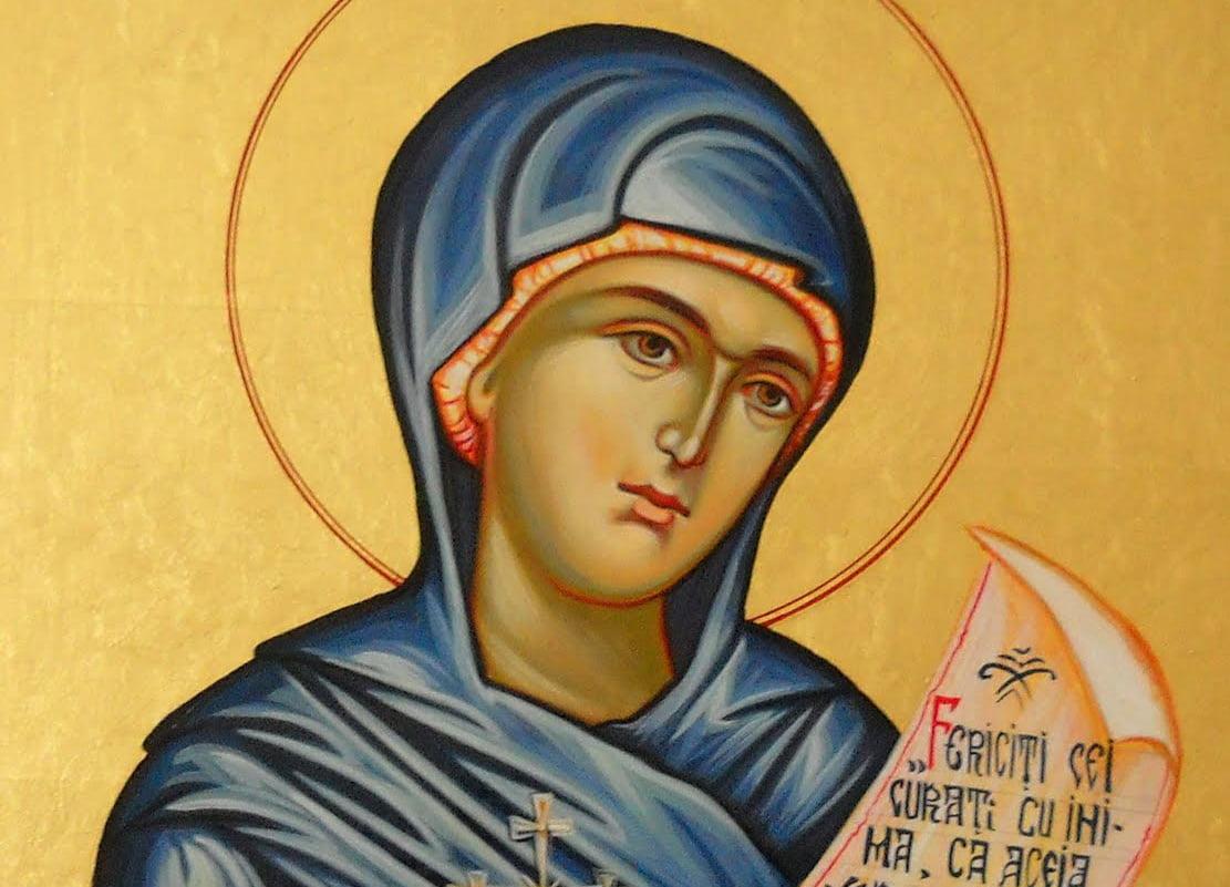 Sfânta Parascheva, marea sărbătoare a românilor