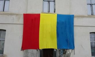 Clubul Copiilor Roman sărbătoreşte Ziua Națională a României