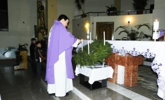 Creştinii catolici au intrat în postul Crăciunului