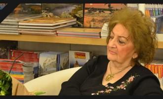 """S-a stins din viață cea mai mare traducătoare a României, elevă a Liceului """"Roman-Vodă"""""""