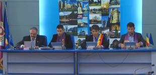 Ședință de Consiliu Local cu peripeții