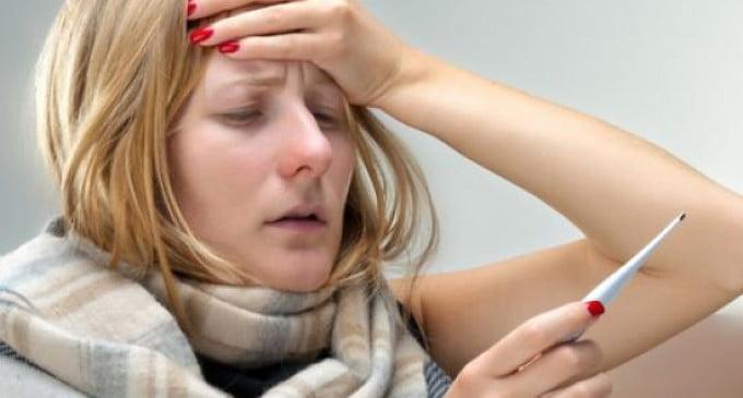 A doua săptămână consecutivă fără cazuri noi de gripă