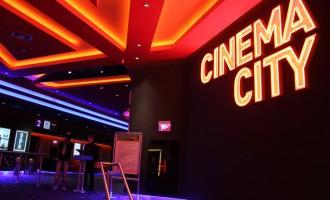 Cinema City deschide în 2016 un multiplex la Piatra Neamț