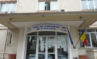 Se caută director nou la Casa de Asigurări Neamț